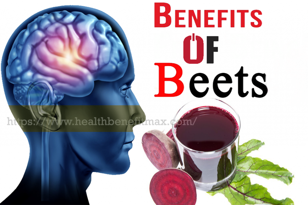 What are the benefits of beets