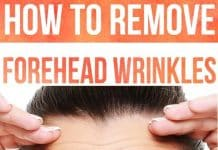 How to stop wrinkles