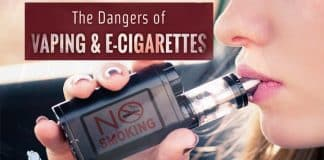 Does vaping cause cancer